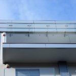 Balconi in vetro D
