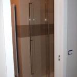 Box doccia su misura Bari 8