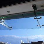 Coperture in vetro Bari 1