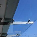 Coperture in vetro Bari 2