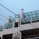 Coperture in vetro Bari 4