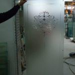 Porte cristallo Bari 16