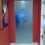 Porte cristallo Bari 2
