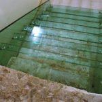 Scale cristallo Bari 6