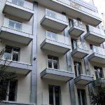 Vetri per balconi Bari 1