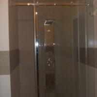 Box doccia su misura Bari 9