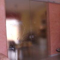 Porte cristallo Bari 15