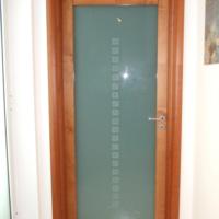 Porte cristallo Bari 28