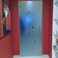 Porte cristallo Bari 5