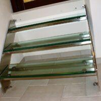 Scale cristallo Bari 5