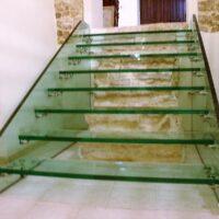 Scale cristallo Bari 7